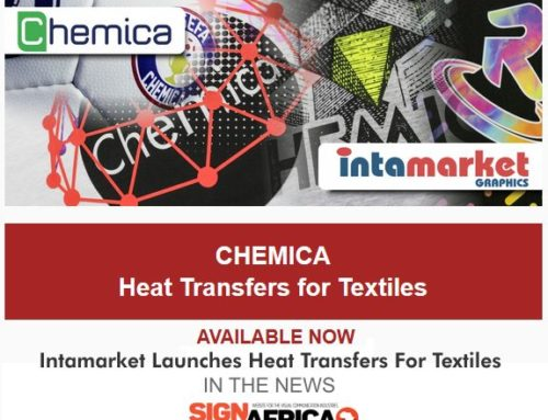 Intamarket Launches Heat Transfers For Textiles